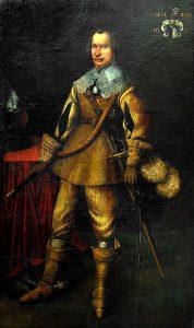 Carol von Bose – der Krösus des Vogtlands – er erweiterte Schloss Netzschkau